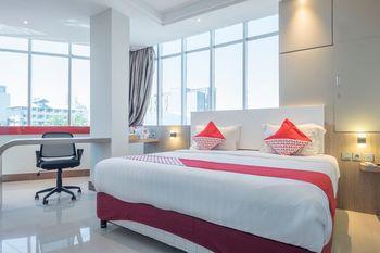 OYO 1301 Hotel Grand Citra Makassar - Suite Double Regular Plan