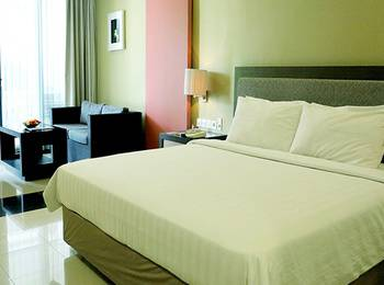 Grage Sangkan Hotel Spa Kuningan - Executive Room Regular Plan