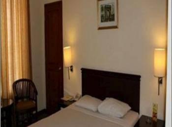 Hotel Grand Mentari Banjarmasin - Standard Twin Room Only Regular Plan