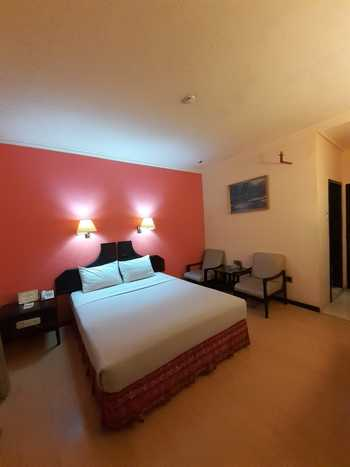Hotel Grand Mentari Banjarmasin - Standard King Room Only Regular Plan