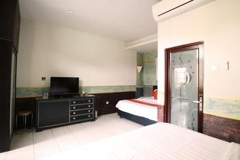 Hawaii Villa Sanur - 2 Bedroom Deluxe Last Minute 50%