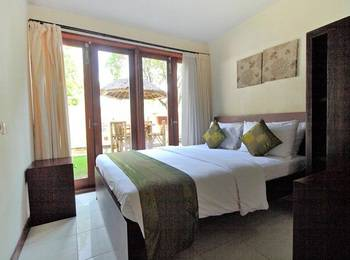 Sekuta Condo Suites Bali - 2 Bedroom Regular Plan