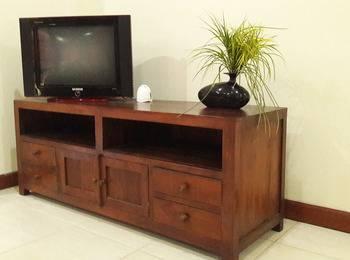 Sekuta Condo Suites Bali - 1 Bedroom Deluxe Last Minute 50%