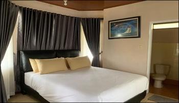Villa Sofia Kota Bunga by MyHome Hospitality Cianjur - Villa 3 Bedroom Regular Plan