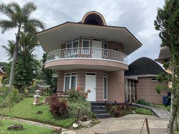 Villa Sofia Kota Bunga Puncak Cianjur - Villa M3.11 (2 Bedroom) WEEKEND