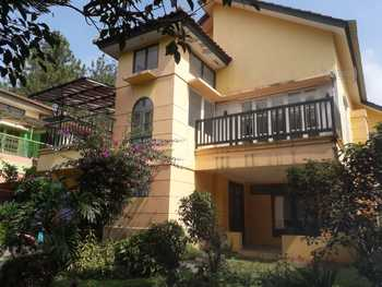 Villa Sofia Kota Bunga Puncak Cianjur - Villa J1.38 (5 Bedroom) WEEKEND
