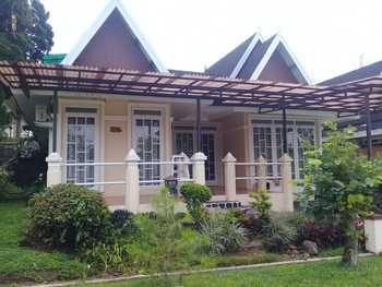 Villa Sofia Kota Bunga Puncak Cianjur - Villa M3.15 ( 3 Bedroom ) WEEKEND