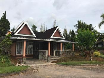 Villa Sofia Kota Bunga Puncak Cianjur - Villa M3-11A (4 Bedroom) WEEKEND