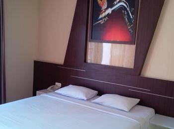 Kartika Abadi Hotel Madiun - VIP Regular Plan