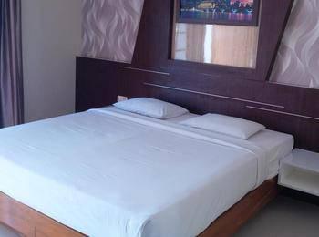 Kartika Abadi Hotel Madiun - Standard King Regular Plan