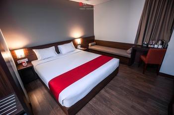 @HOM Premiere Timoho Yogyakarta - Deluxe Room Basic Deal 5%