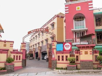 NIDA Rooms Sukajadi Bandung Railway Station Cibogo