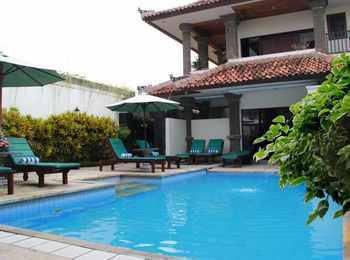 The Batu Belig Hotel & Spa