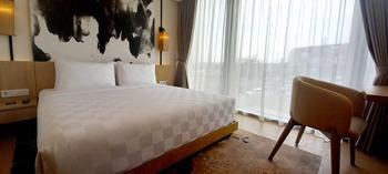 Louis Kienne Chadstone Cikarang Bekasi - Deluxe Room Only Regular Plan