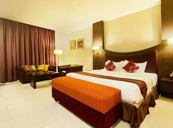 Grand Paragon Jakarta - Paragon Suite Regular Plan