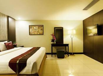 Grand Paragon Jakarta - Deluxe Room Regular Plan