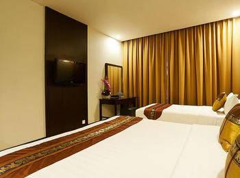Grand Paragon Jakarta - Superior Room Only Regular Plan