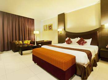 Grand Paragon Jakarta - Junior Suite Regular Plan