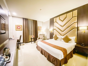 Grand Paragon Jakarta - Executive Deluxe Room Regular Plan