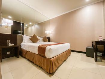 Grand Paragon Jakarta - Superior Room No Breakfast Regular Plan