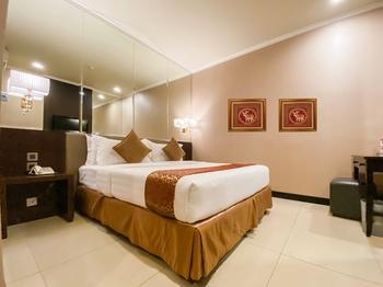 Grand Paragon Jakarta - Promo Superior Room Only PROMO GAJIAN