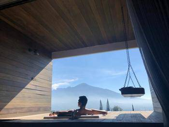 The Cendana Villa - Batu Malang - The Cendana Villa 17B - Hooneymoon Suites promo disc 31% maret-21 mei