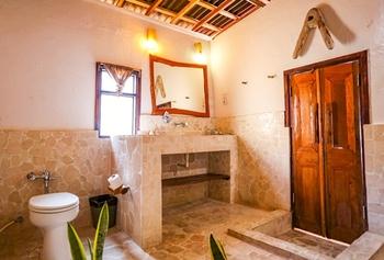 Amatoa Resort Bulukumba - Super Deluxe Room Regular Plan