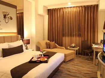 Verwood Hotel and Serviced Residence Surabaya - Executive Room Regular Plan