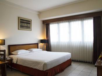 Verwood Hotel and Serviced Residence Surabaya - Apartment 2 Bedroom Premiere Regular Plan