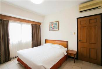 Verwood Hotel and Serviced Residence Surabaya - Apartment 2 Bedroom Deluxe Regular Plan