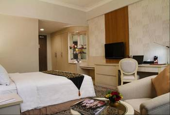 Verwood Hotel and Serviced Residence Surabaya - Deluxe Twin Room Only Save