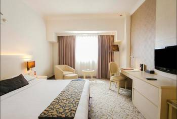 Verwood Hotel and Serviced Residence Surabaya - Deluxe King  Chinese New Year Package 2020 Regular Plan