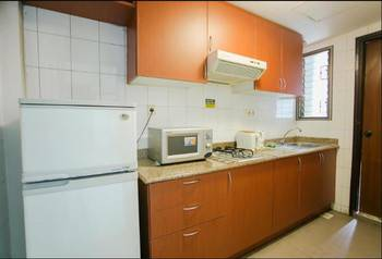 Verwood Hotel and Serviced Residence Surabaya - Apartment 3 Bedroom Deluxe Regular Plan