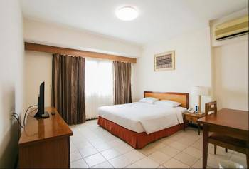 Verwood Hotel and Serviced Residence Surabaya - Apartment 1 bedroom Deluxe Regular Plan