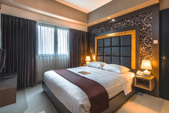 Verwood Hotel and Serviced Residence Surabaya - Apartment 1 Bedroom Deluxe Suite Dn Basic Deal 20%
