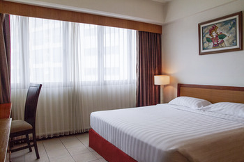 Verwood Hotel and Serviced Residence Surabaya - Apartment 1 bedroom Deluxe Dn Basic Deal 20%