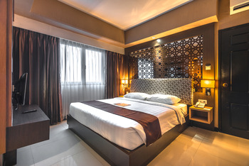 Verwood Hotel and Serviced Residence Surabaya - Apartment 2 Bedroom Deluxe Suite Dn Basic Deal 20%