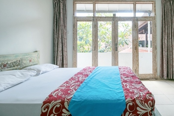 Chendana Homestay Bali - Standard Room SHOCKING DAY