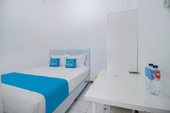 Airy Eco Syariah Tanah Tinggi Daan Mogot Raya KM 23 Tangerang - Superior Double Room Only Regular Plan