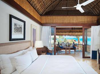 Sudamala Suites & Villas Senggigi Lombok - Suite Ocean View Regular Plan
