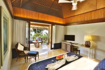 Sudamala Resort, Senggigi, Lombok Lombok - Lingsar Garden Suite Room Only Regular Plan