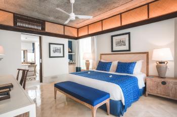 Sudamala Resort, Senggigi, Lombok Lombok - Narmada Ocean Suite with Breakfast Regular Plan