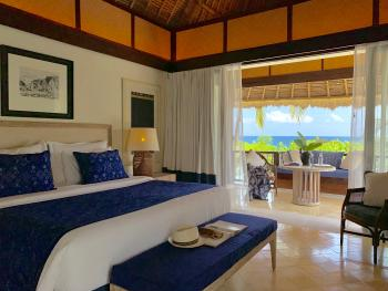 Sudamala Resort, Senggigi, Lombok Lombok - Narmada Sunset Suite Room Only Regular Plan
