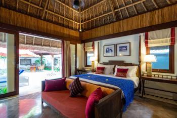 Sudamala Resort, Senggigi, Lombok Lombok - Suranadi One Bedroom Pool Villa Room Only Regular Plan
