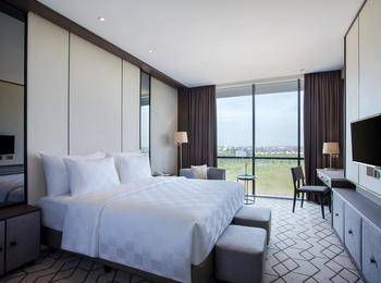 Wyndham Opi Hotel Palembang Palembang - Executive King Bed Regular Plan