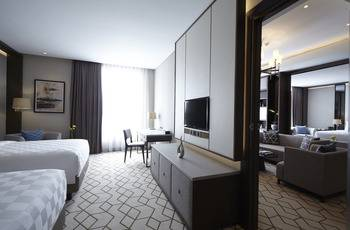 Wyndham Opi Hotel Palembang Palembang - Grand Suite Regular Plan