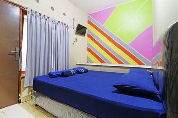 Simplycity Hostel Syariah Bandung - Standard Double Room Non Refundable Minimum Stay 2 Nights