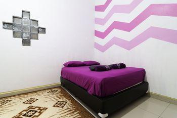 Simplycity Hostel Syariah Bandung - Superior Room Non Refundable Minimum Stay 2 Nights