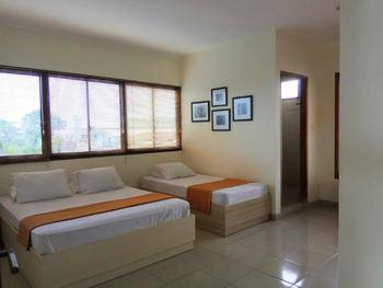 GK Gallery Rumah Sewa Purwokerto - Standard 301 Regular Plan