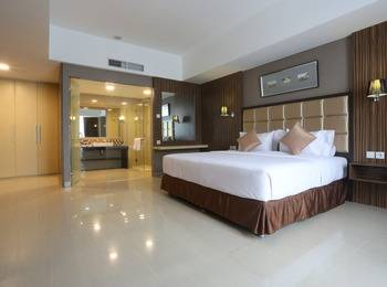 Travello Hotel Bandung - Suite with breakfast HOT DEAL 25